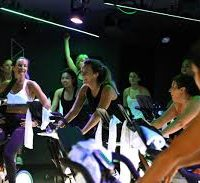 Digme Fitness Cycle Workout