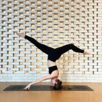 Digme Fitness Yoga Workout